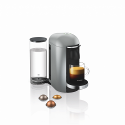 Nespresso Vertuo Machines